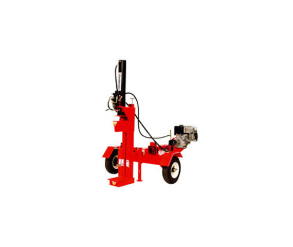 Parklander Petrol Engine Log Splitter - TY-65590