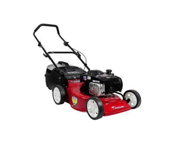 Parklander Lawn Mower - P3S6040 Big Roo 2