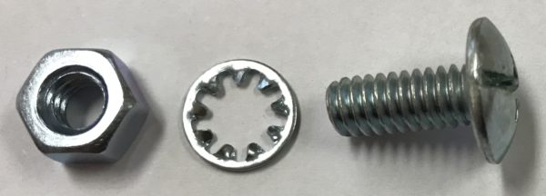 Path Guide Bolt