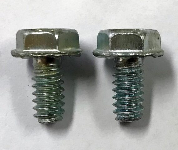 Path Guide New Bolts