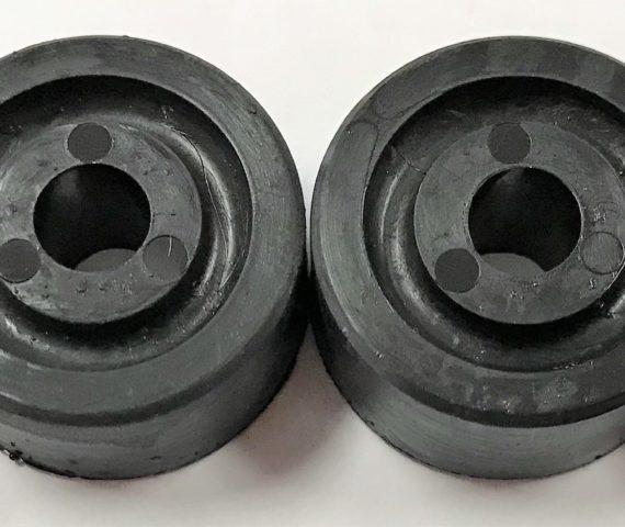 Parklanders Wheels
